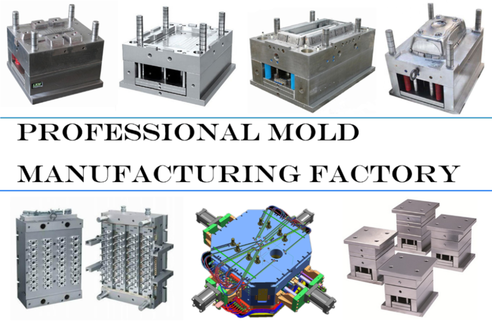 cheap good quality plastic injection fork mould (1)